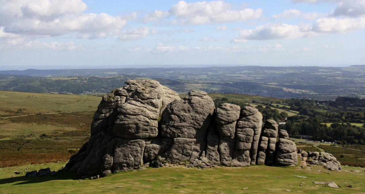 Englands Süden und Südwesten – mehr als nur Cornwall